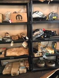 HUGE SELECTION OF CAR PARTS
