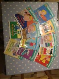 Read at home books level 4