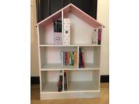 GLTC Child's Bookcase