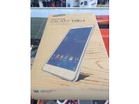 Brand Samsung Galaxy Tab 4 WiFi