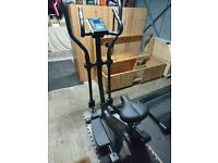 Roger Black 2 in 1 Cross Trainer. Very good condition, little used. £110.00