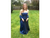 Bridesmaid/evening dress size 12- 14 - Ariella