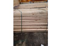Timber 150mm X 22mm X 3mt ideal for fencing or garden projects from Crazy Joe