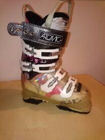 Atomic Medusa 90 ladies ski boots