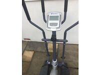 Cross Trainer - Roger Black - Elliptical Trainer - Fitness / Weight Loss