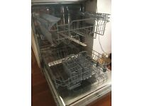 Smeg Freestanding Dishwasher