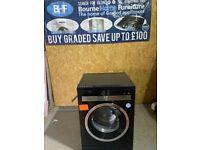 Grundig 7KG Washing Machine 1400RPM - GWN47430CB