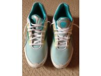 Reebok tone up trainers size 7
