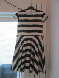 LADIES ON-TREND DRESSES - SIZE 10 AND SIZE 12 - FROM £3.50 - VGC