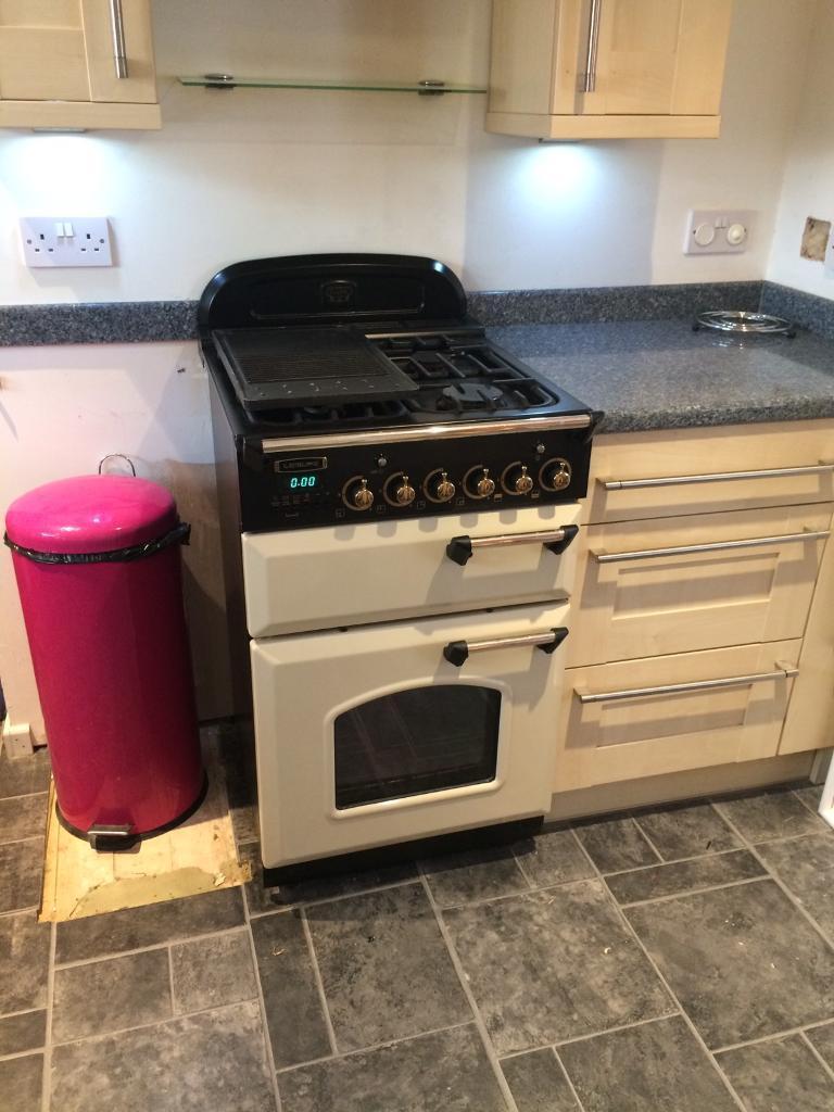 classic leisure 55 cooker in aberdeen gumtree Procedure Manual Owner's Manual