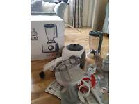 Brand New Bosch Food Processor Mixer For Sale