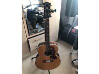 Gibson J150 *Rare*