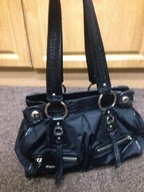 Dkny women's handbag black