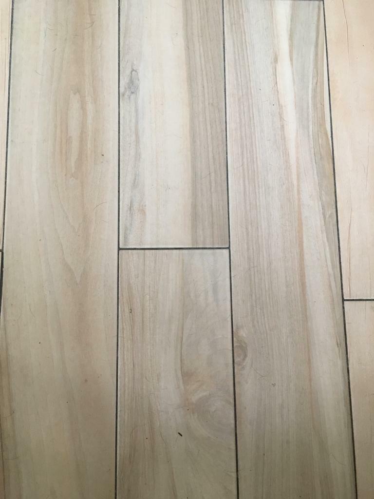 Wandplank 1 Meter.Floor Tiles Wood Plank Porcelain 1m X 25 Cm In Wimborne Dorset
