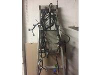 honda civic Obd2b engine loom ek4 vti b16a2 b series swap 99-00