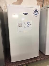 Brand new ice king fridge