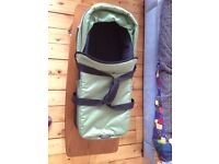 Carrycot for Baby Jogger