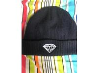Diamond supply and Co hat