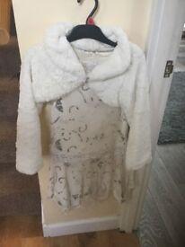 Sulk dress age 6