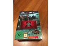 Monster Hunter Generations Nintendo new 3DS XL special edition