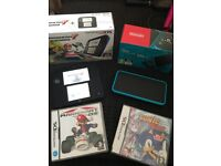 Nintendo 2ds and 2ds XL