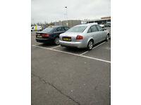 Audi A6 1.9 Tdi SE