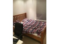 Double Room in a Two Bed Flat