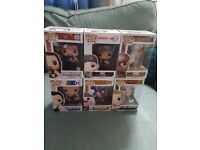 Funko Pop Bundle 3