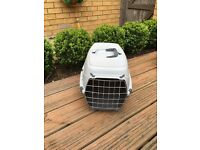Pet carrier - small animal, rabbit, Guinea pigs, cat or small dog