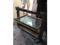 Large Velux window for sale, new flashings needed , window in good condition