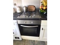 Electric oven samsung gas hobs
