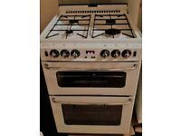Newworld Newhome Gas Cooker - White