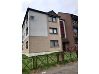 Coming soon - 2 Bed Flat to rent in Dalriada Crescent, Motherwell