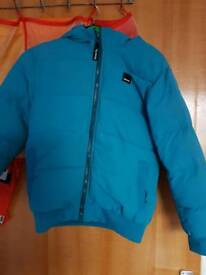 Blue Bench Jacket 8-10 Yrs