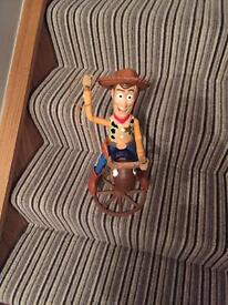 Toy story woody!