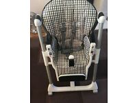 Mama's & Papa's highchair for sale