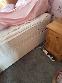 Dreams electric bed base