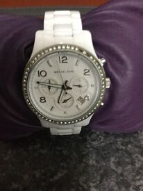 Ladies Michael Kors wrist watch