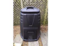 Ecomax Compost Bin 330 litres
