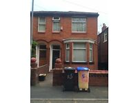 3-4 BEDROOM HOUSE IN RUSHOLME AVAILABLE NOW!!