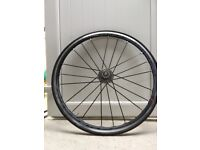 FULCRUM ZERO BICYCLE WHEELS EXCELLENT CONDITION GOT AS UNWANTED PRESENT BARELY USED