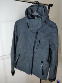 [New - Price tag still attached] - Superdry Snow Jacket