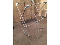 FREE drying clothes rack