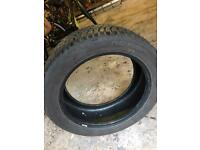 Winter Tyres Nokian 225/50R/18 99 H XL R3