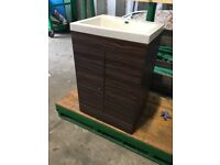 Tabor Sink and Vanity Unit