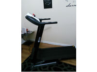Motorised treadmill, great condition.