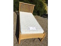 LAURA ASHELY SINGLE BED