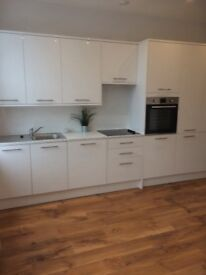 Beautiful brand new studio flat in lovely tree-lined street