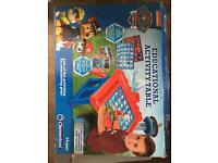 Paw patrol learning toy