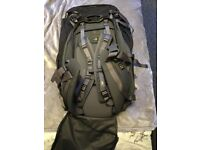 Kathmandu 75L Travel Europe Backpack